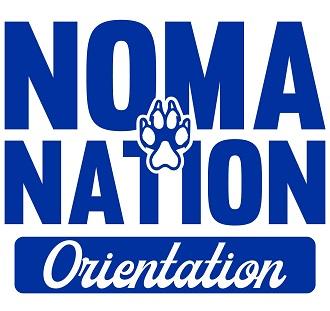 NOMA Nation Orientation Logo